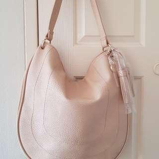 Forever New hobo tote bag :: BRAND NEW