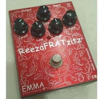 Emma RF-2 ReezaFRATzitz