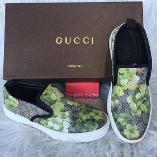 Gucci Bloom Shoes