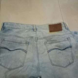 Celana jeans pull and bear