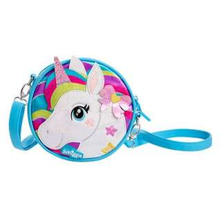 Unicorn & cake shoulder bag