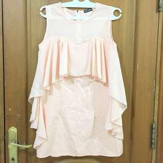 Soft Pink Dress