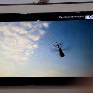 75 inch Samsung LED TV