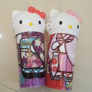 ❤Limited Edition❤Hello Kitty Water Bottle