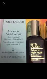 Estee Lauder Advanced Night Repair travel size