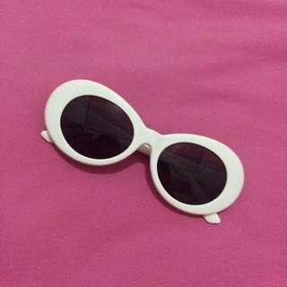 Atom Sunglasses (kacamata vintage)