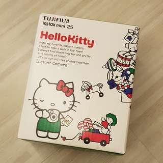 Hello Kitty Polaroid Film