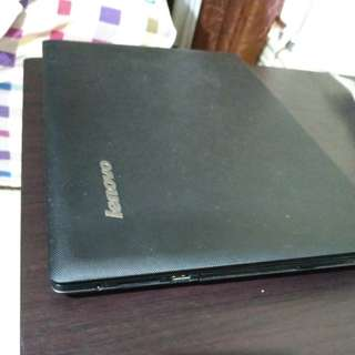 Lenovo Laptop G40-30 with freebies