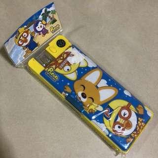 Pororo pencil case (new)