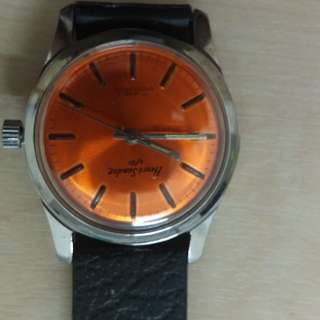 Antique wrist watch for sale