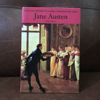 Jane Austen collection - Volume 2