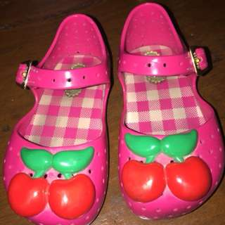 Original Melissa Shoes for 1 Year old