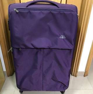 28吋大喼 行李箱 luggage suitcase baggage