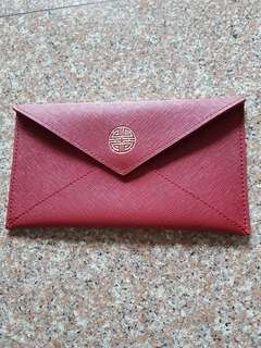 Cny red attractive Purse