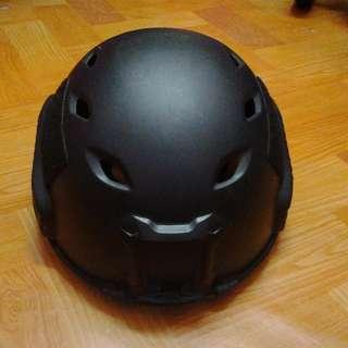Fast Helmet (Black)