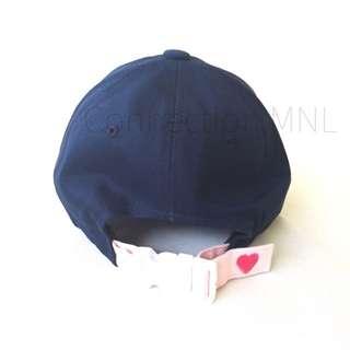 Cool caps (trendy, plain baseball caps)