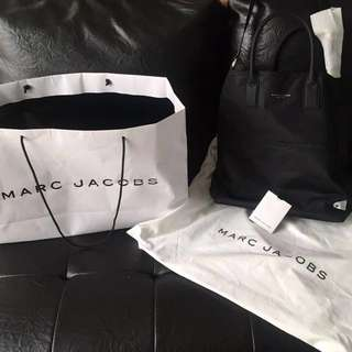 Authentic Brand New Marc Jacobs Bag