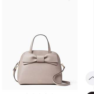New Authentic Kate Spade Olive Drive Lottie