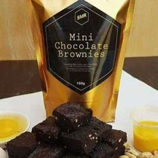 SMR BROWNIES
