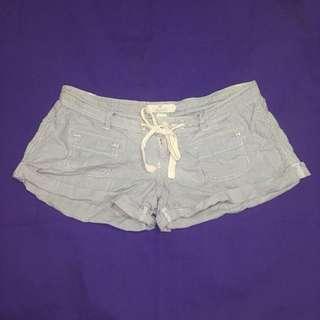 Hollister Sexy Shorts