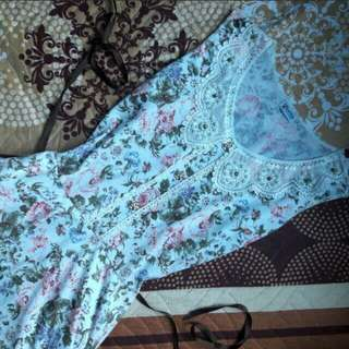 《 KOREAN BUNDLE DRESS 》
