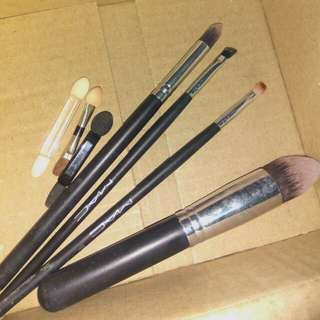 paket brush makeup