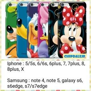 迪士尼雙層手機殼