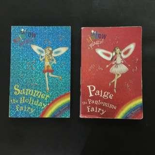 Rainbow Magic Series