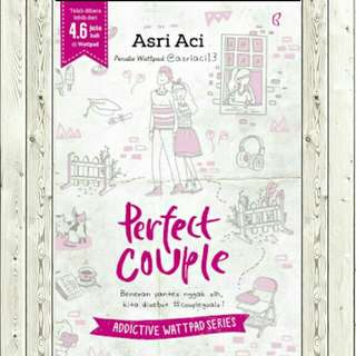 ebook ~ Perfect couple