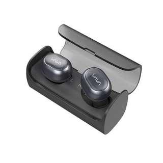 VAVA True Wireless Bluetooth 4.1 Wire-Free In-Ear Earbuds