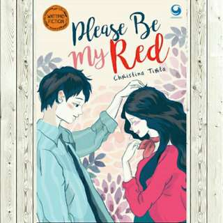 ebook ~ Please be My Red