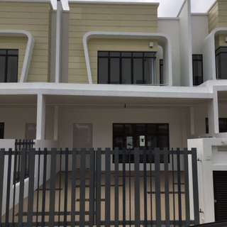 Setia Eco Hill Double Storey House (Saraca) at Semenyih