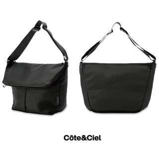[Côte & Ciel] Perfect Condition - Spree Messenger Bag