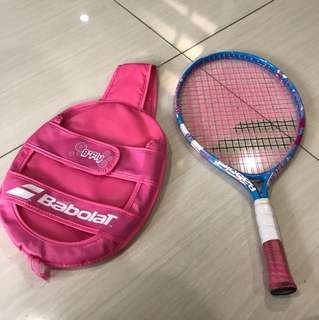 🚚 Babolat Girl Tennis Racquet