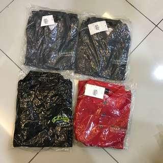 Bukit Gambang Polo Shirt