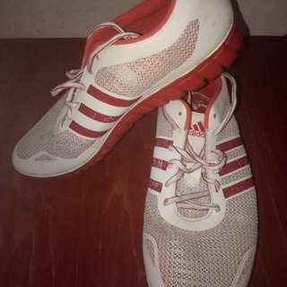 Adidas Runing Shoes Original size 10