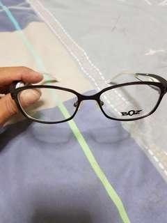 Spectacle Frame unisex frame