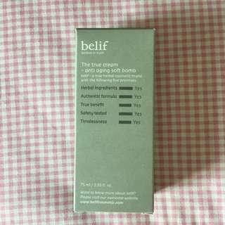 Belif Anti Aging Soft Bomb Moisturizing Cream