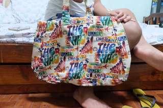 GAP - Retro Tote/Shoulder Bag