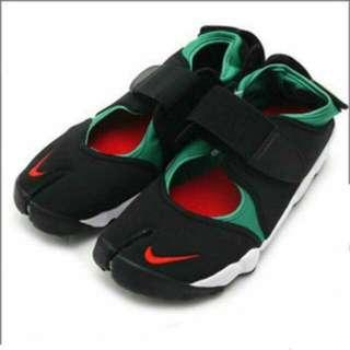 Nike air rift shoes original