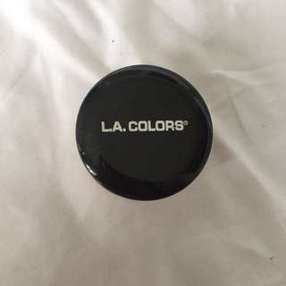 LA Colors Loose Powder Bedak Tabur Shade Medium
