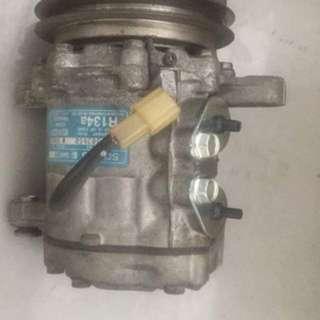 Compressor original viva/kelisa