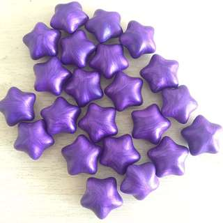 Wax seal star beads for traditional wax seal stamp