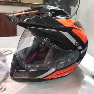 Shoei Hornet ADV unused