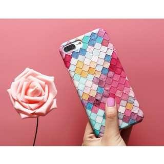 Iphone case Mermaid Scale 6, 6+ 7, 7+