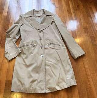 Michael kors trench coat - New - Fits L XL XXL UK12 UK14 UK16 US12 US14 US16 Plus Size