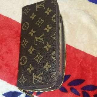 LV replica l0ng wallet