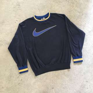 NIKE SWOOSH 90S PULLOVER