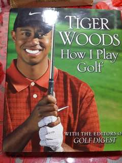 Tiger Woods - How To Play Golf