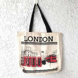 Primark London Bag *New
